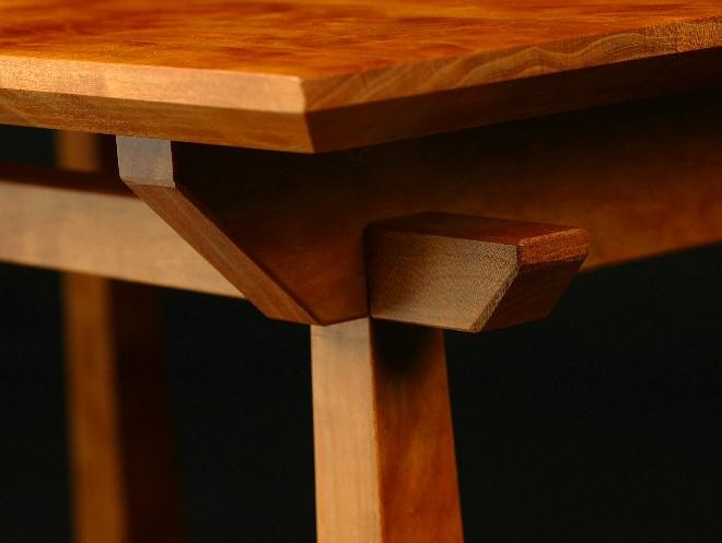 Frank Lloyd Wright Inspired Furniture